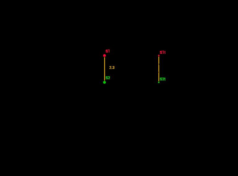 Senkrechter Wurf - 2 Turmspringer