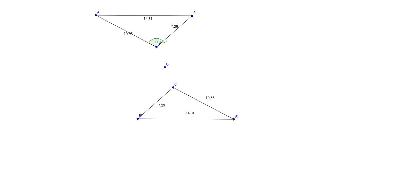 geogebra devoir de math