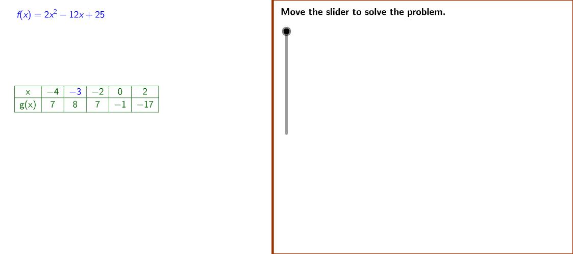 UCSS Math II 2.4.2 Example 3