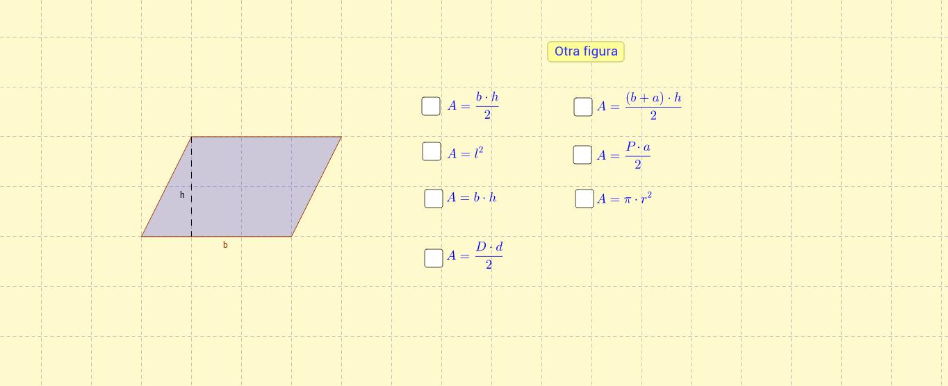 Problemas Geogebra
