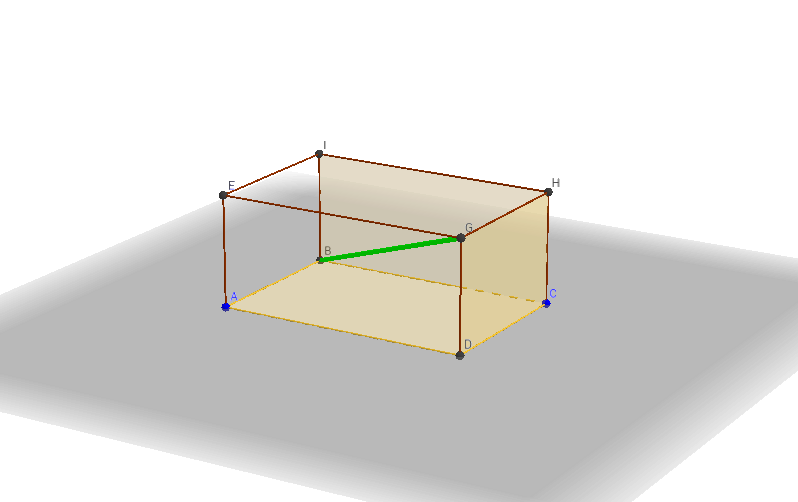 box diagonal