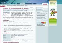 Einführung der Exponentialfunktionen mit GeoGebra