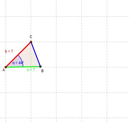 Istraživanjem do sukladnosti trokuta po poučku SKS