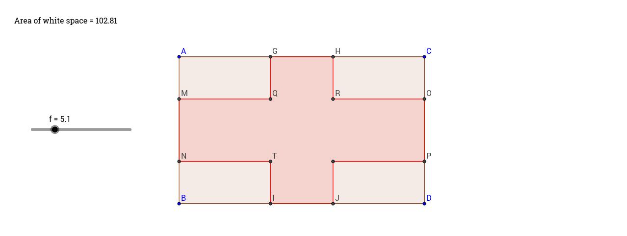 Flag Perimeter-Area