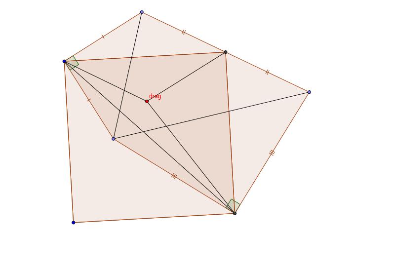 3,4,5 Square Task