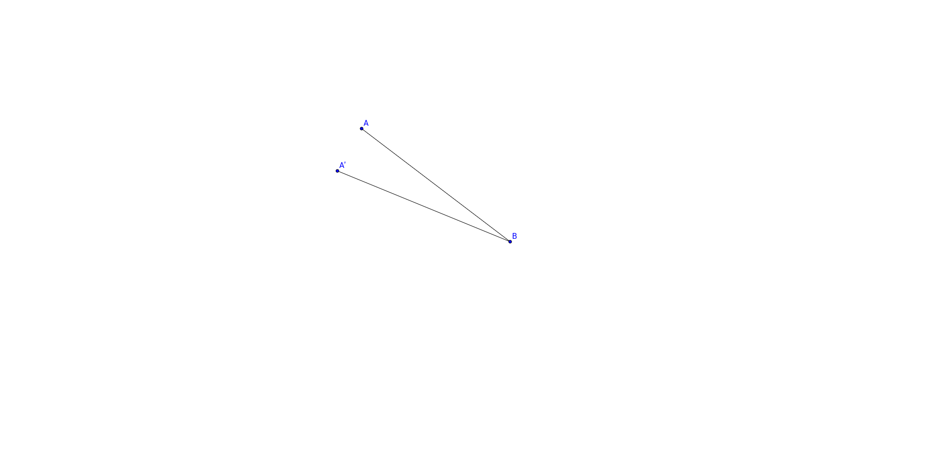 Measuring Angle - Problem 9 Alternate