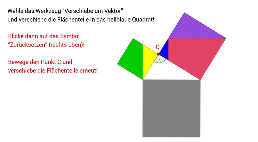 pythagorasbaum geogebra. Black Bedroom Furniture Sets. Home Design Ideas