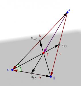 Vektoren in 3D