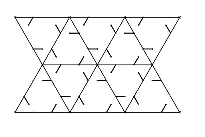 EPV1.Triángulos. Poliedro.