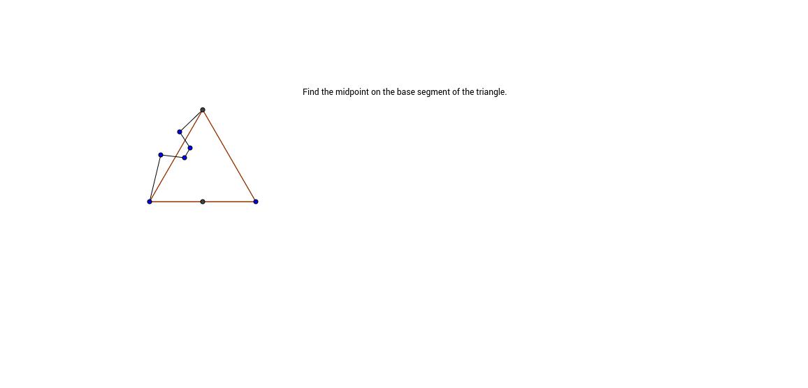 Rotation Tessellation Triangle Step 3