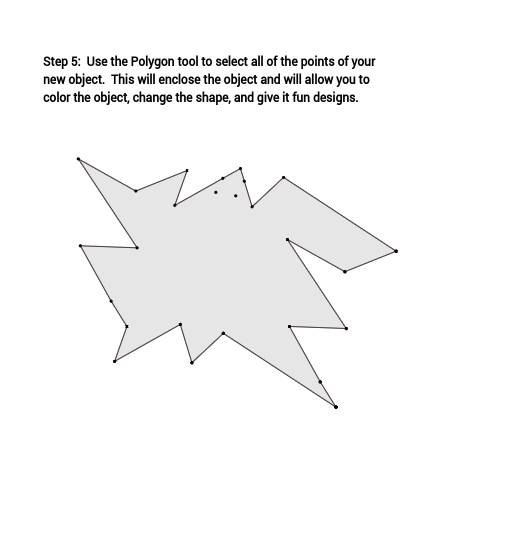 Tessellation from Rectangle (Step 5)