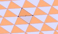 Common tessellations