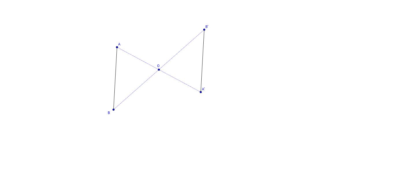 Tâm đối xứng
