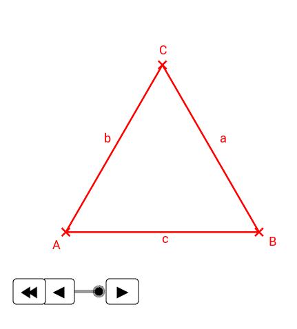 EPV1.Triángulos. Equilátero.