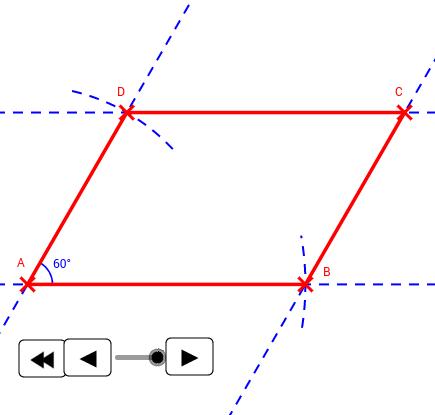 EPV1.Polígonos.Romboide.