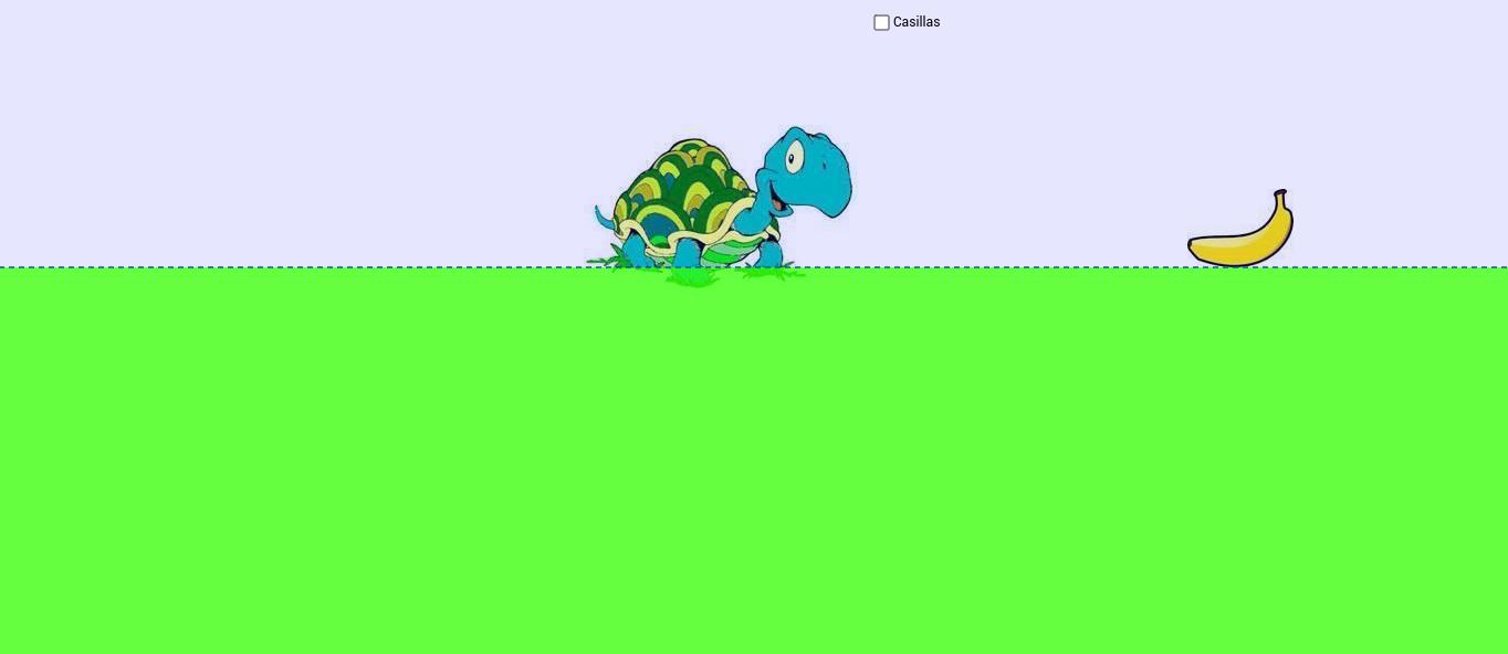 La tortuga Tobby