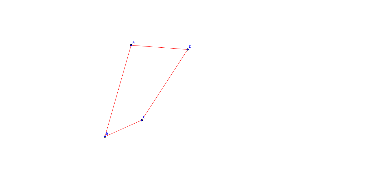 Midpoint Quadrilateral
