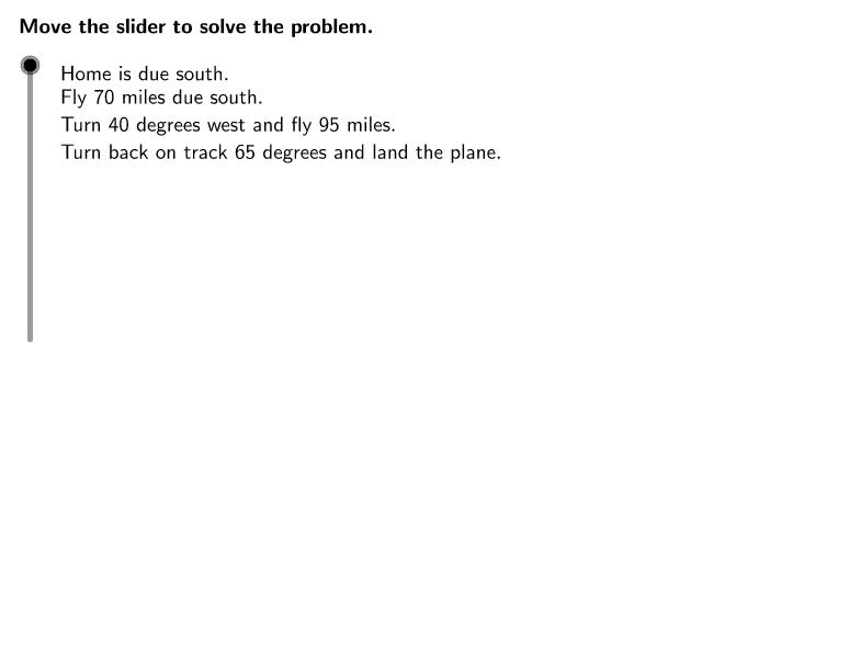 CCSS IP Math III 3.2.3 Example 2