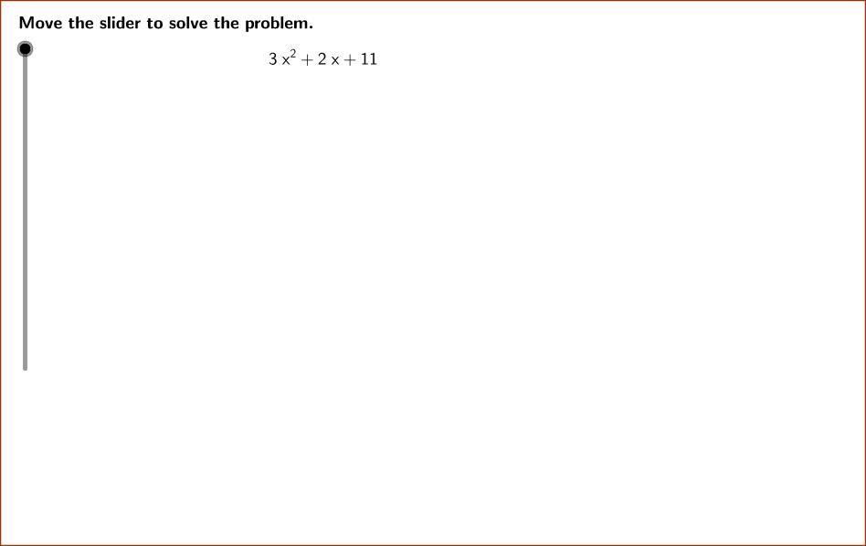 UCSS Math II 3B.2.1 Example 4