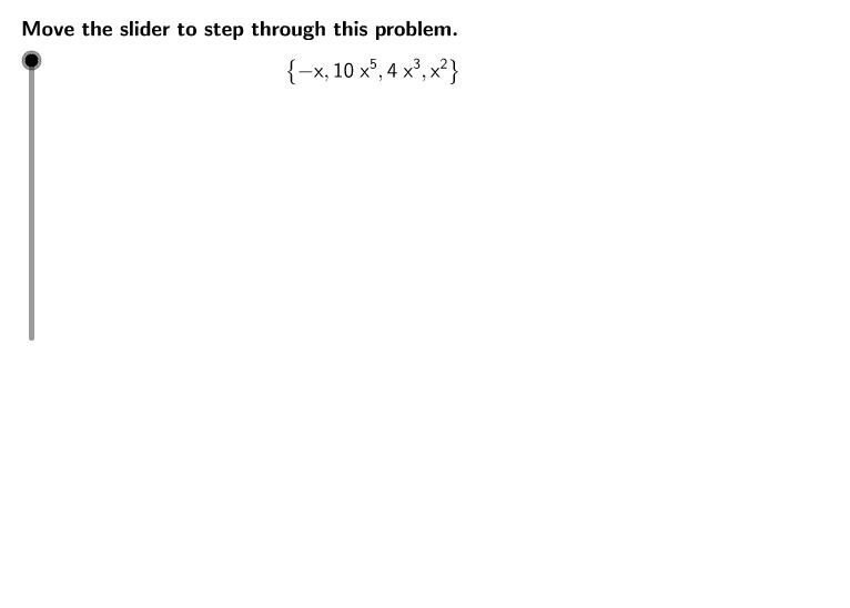 UCSS Math III 2A.1.1 Example 3