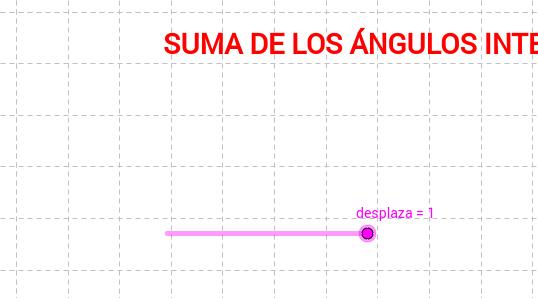 Copia de SUMA DE LOS ANGULOS INTERIORES DE UN TRIANGULO