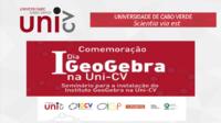História-Processo para a Instalação do Instituto GeoGebra na Universidade de Cabo Verde