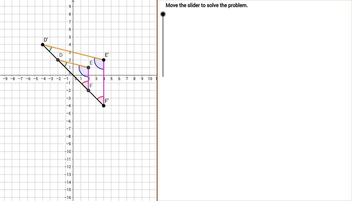 CCGPS AG 1.1.1 Example 1