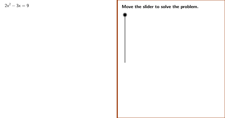 UCSS Math II 3A.2.7 Example 3