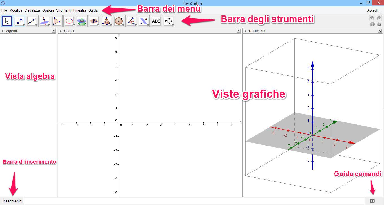 Enti geometrici e angoli