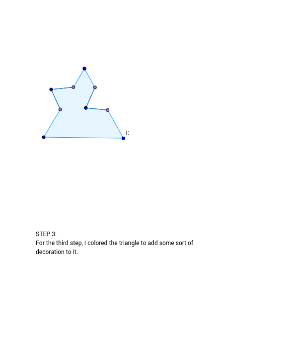 Tessellation 2: Step 3