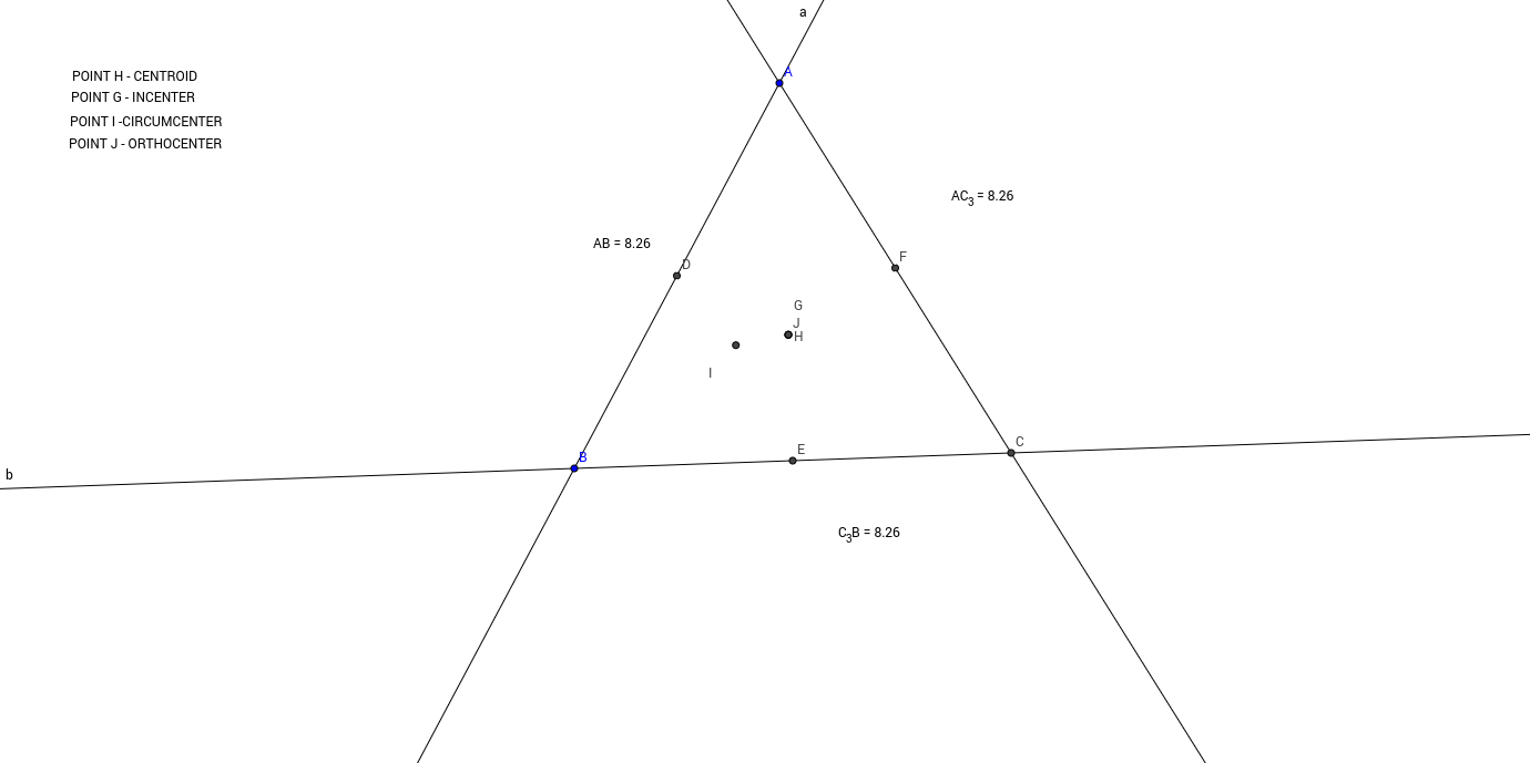 EQUILATERAL 2