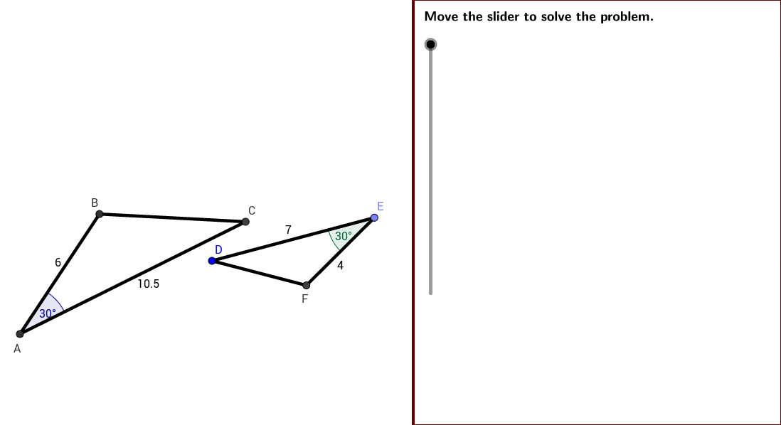 CCGPS AG 1.7.1 Example 2