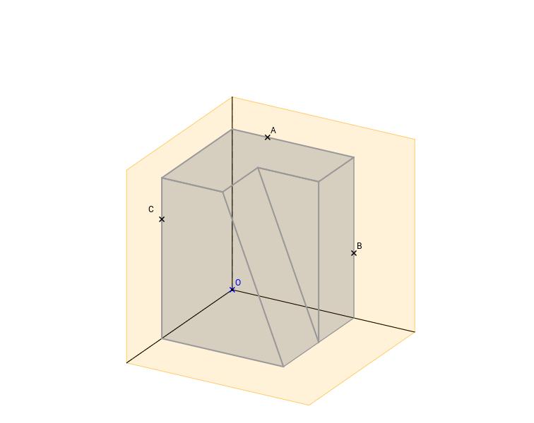 DT2.Axonométrico. Problema 2.04
