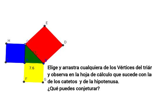 Teorema de Pitàgoras