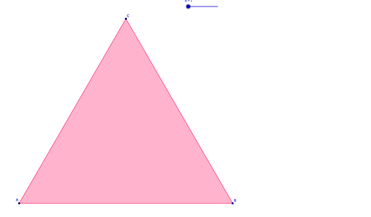 Worksheets Sierpinski Triangle Worksheet sierpinski trokut konacno geogebra
