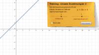 Kopie von Training: Lineare Zuordnungen (2)