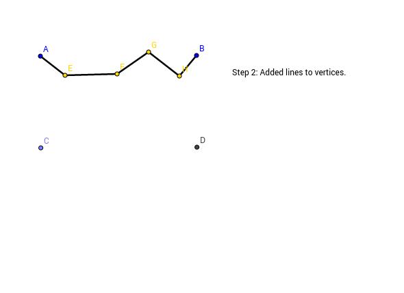 Tessellation #1 Step 2