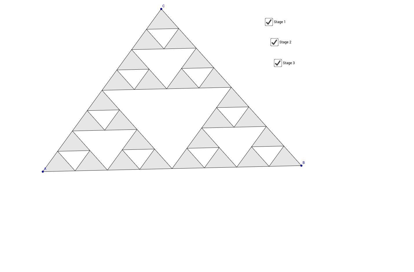 8.4 Sierpinski Triangle