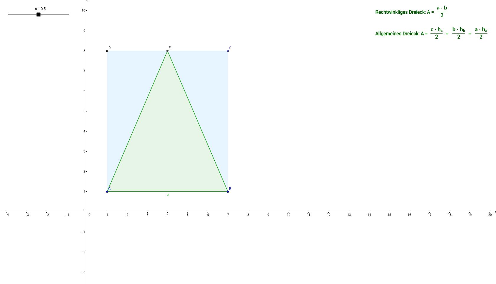 Dreiecksdings