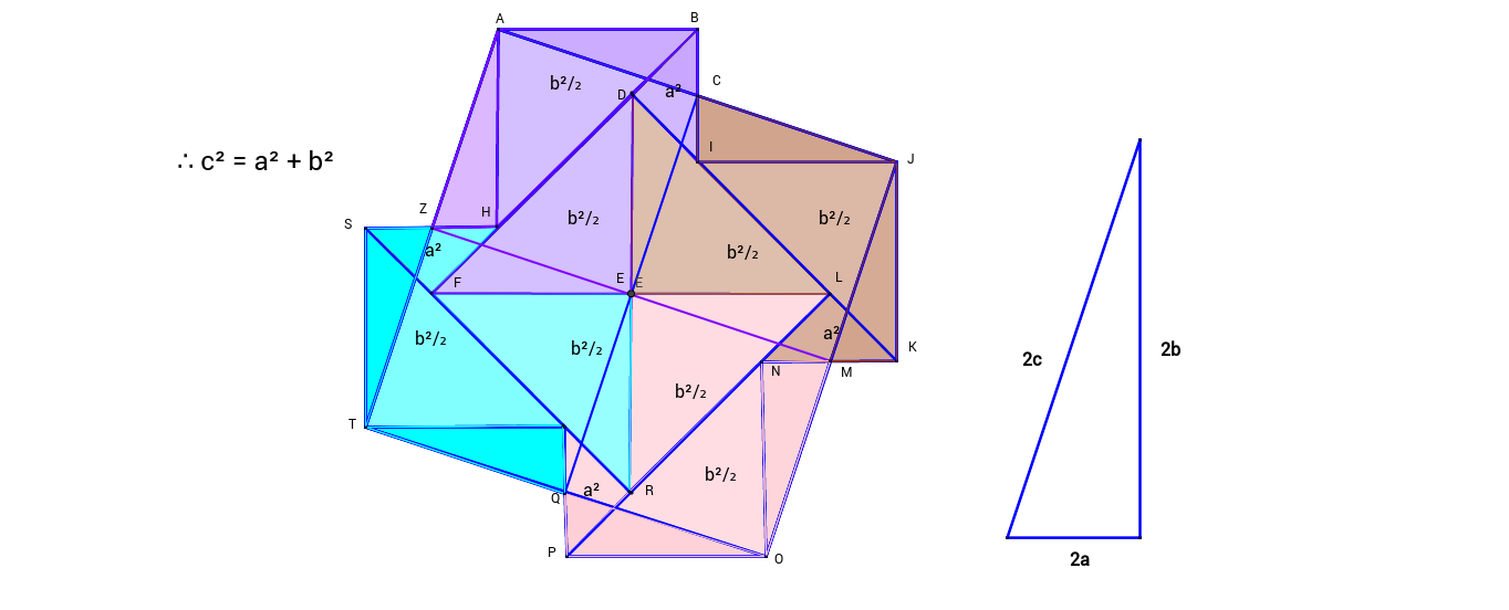 Pythagorean Theorem # 6