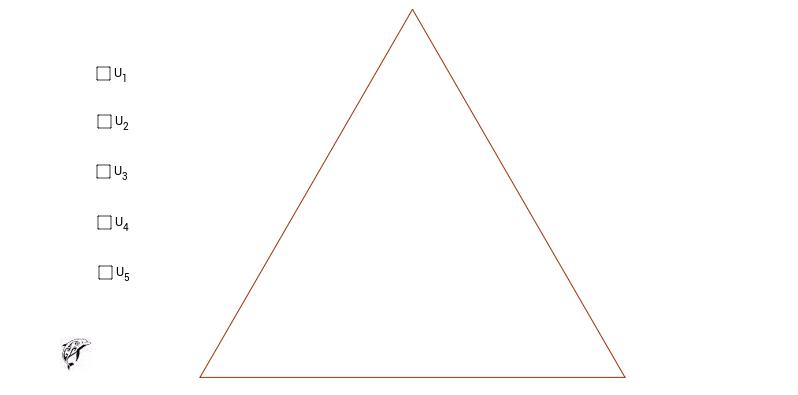 Math Suites géométriques & triangle de Sierpinski