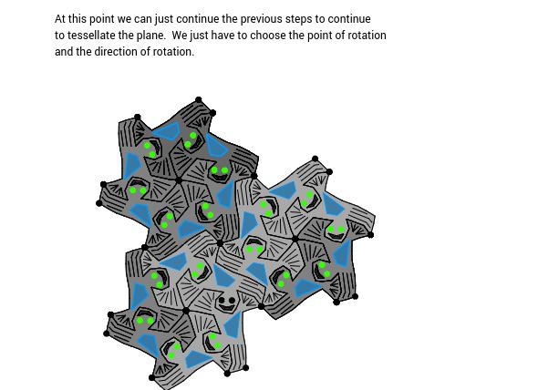 Tessellation 2