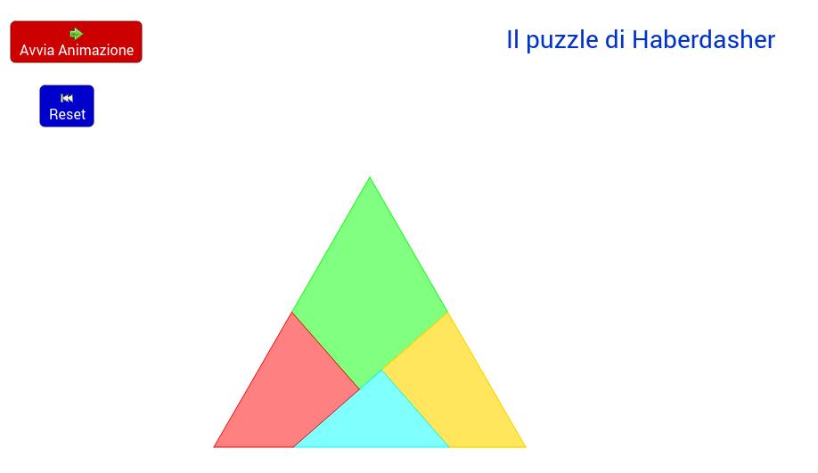 Il puzzle di Haberdasher - Haberdasher's puzzle