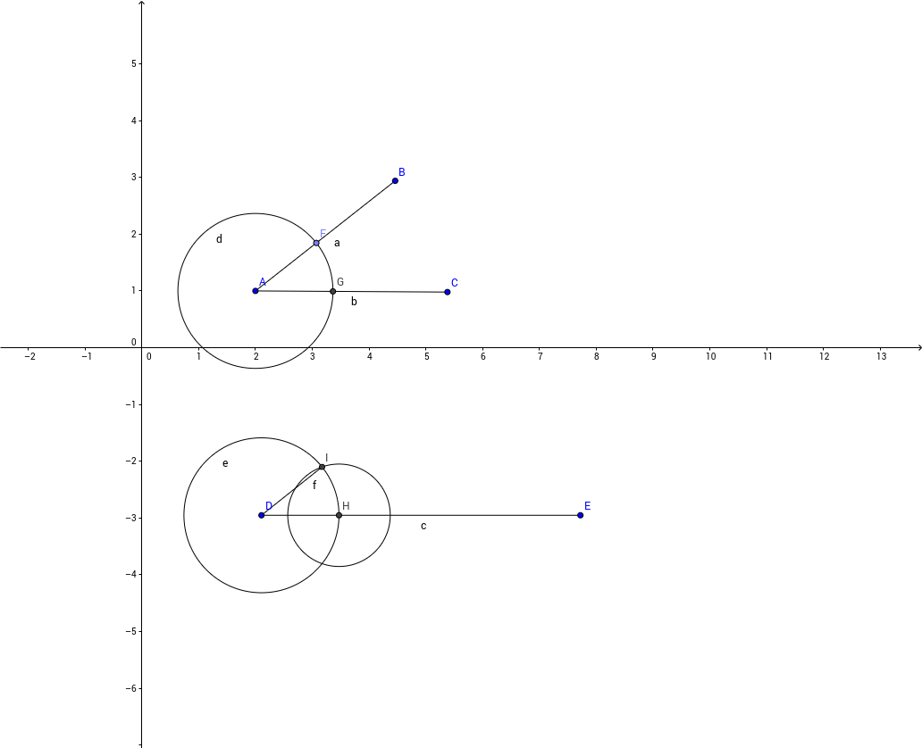 Angle Bisector Student Work 1