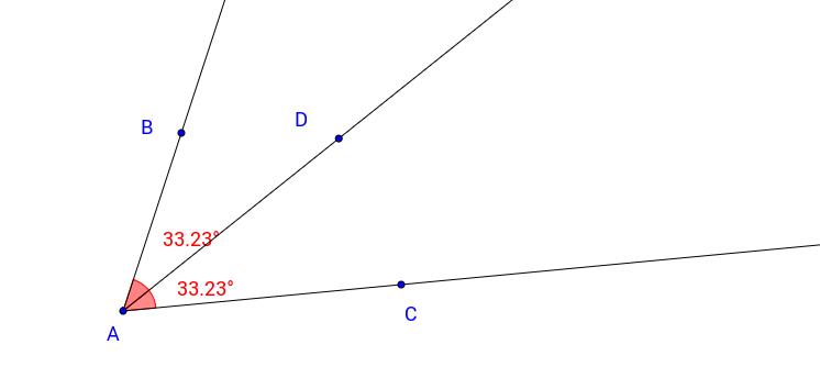 Angle Bisector