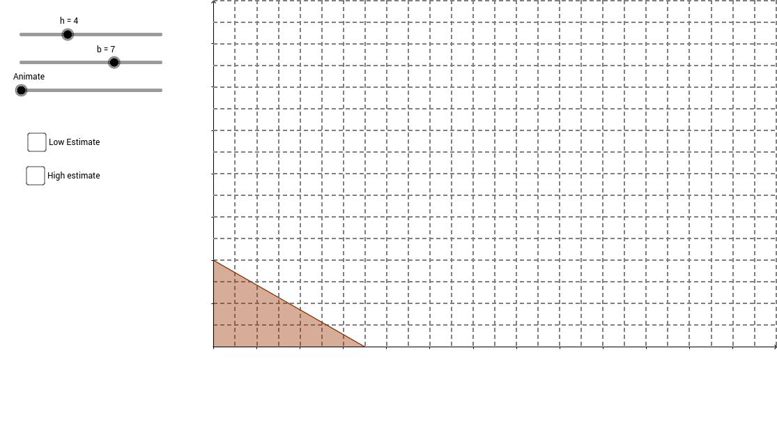 Copy of Triangle area basics