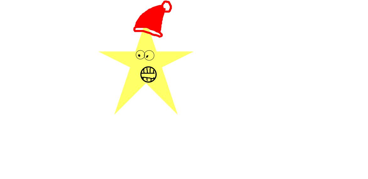 Estrella de Navidad