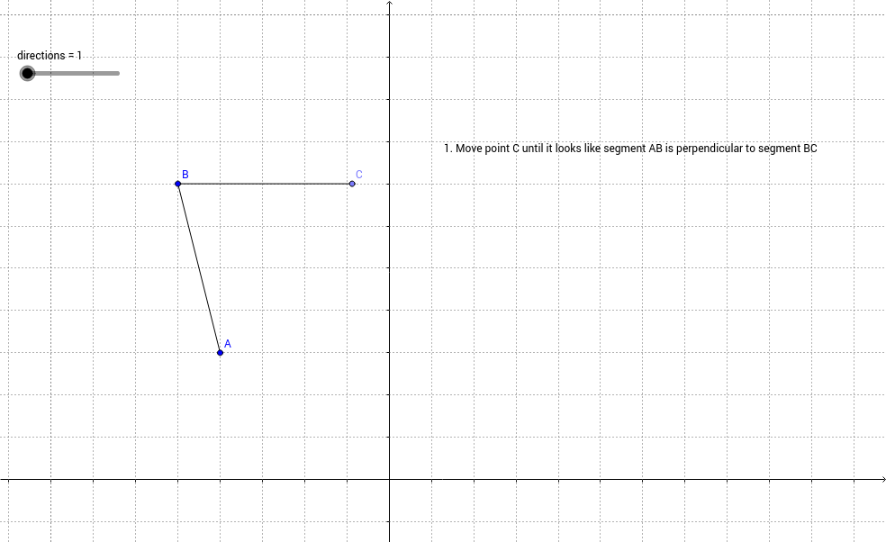 Draw a Square with Diagonal Sides 2