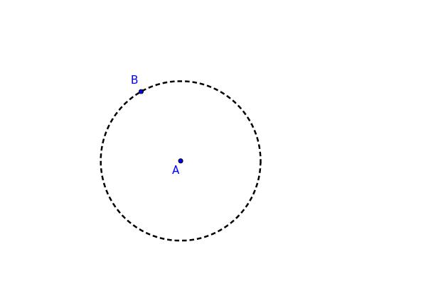 Regular Hexagon Construction