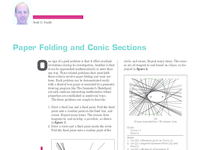 Paper Folding and Conic Sections.pdf